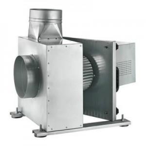 Вентилятор BAHCIVAN BKEF-T 280 M / BKEF-T 280 T