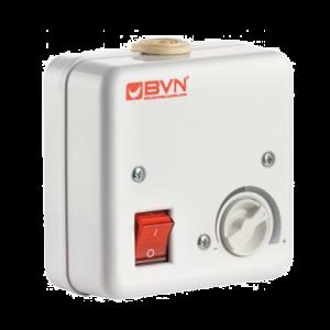 Регулятор скорости вентилятора BAHCIVAN BSC 1