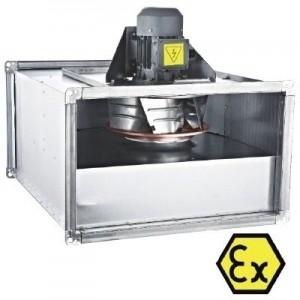 Вентилятор BAHCIVAN BDKF-R EX 400
