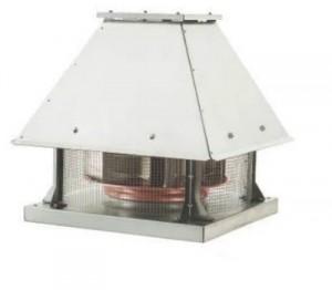 Крышный вентилятор BAHCIVAN BRCF-EX 710 T