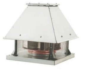 Крышный вентилятор BAHCIVAN BRCF-EX 800 T