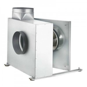 Вентилятор BAHCIVAN BKEF 315 M / BKEF 315 T