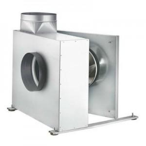 Вентилятор BAHCIVAN BKEF 355 M / BKEF 355 T