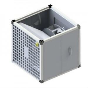 Вентилятор BAHCIVAN BKEF-R 450M / BKEF-R 450T