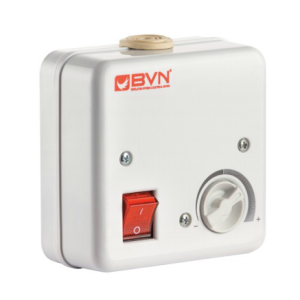 Регулятор скорости вентилятора BAHCIVAN BSC 2