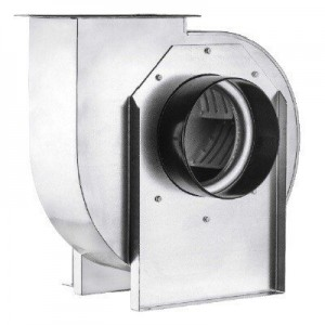 Вентилятор BAHCIVAN ALÇ 315A-M / 315-T