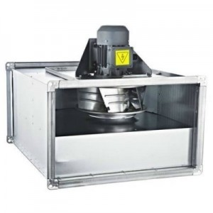Вентилятор BAHCIVAN BDKF-R 315 M / BDKF-R 315 T