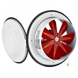 Вентилятор BAHCIVAN BK 250