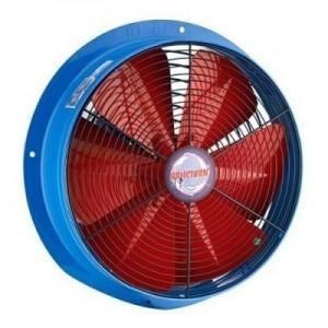 Вентилятор BAHCIVAN BSM 350 / BST 350
